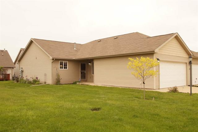 11329 N Daisy Drive, Dunlap, IL 61525 (#PA1204939) :: Killebrew - Real Estate Group