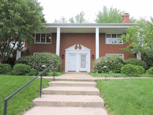 1313 W Daytona Drive, Peoria, IL 61614 (#PA1204948) :: Killebrew - Real Estate Group