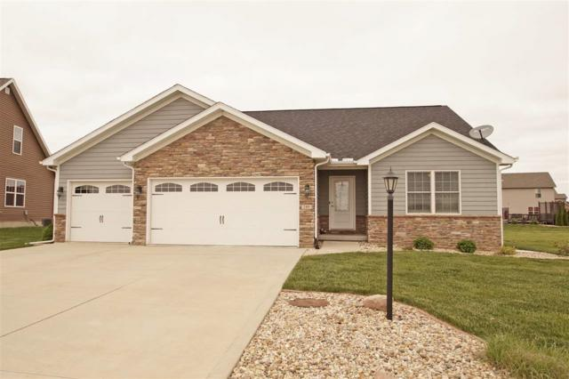189 Yordy Road, Morton, IL 61550 (#PA1204952) :: The Bryson Smith Team