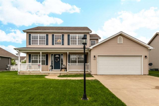1433 Willow Drive, Washington, IL 61571 (#PA1204975) :: The Bryson Smith Team