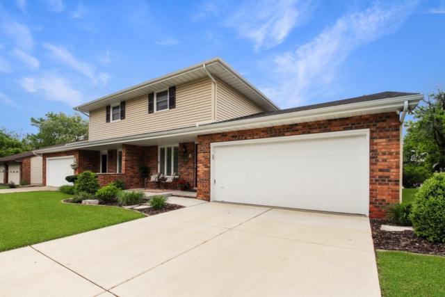 1510 W Daytona Drive, Peoria, IL 61614 (#PA1204984) :: Adam Merrick Real Estate