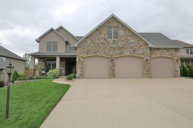 715 S Sara Court, Peoria, IL 61525 (#PA1204985) :: Adam Merrick Real Estate