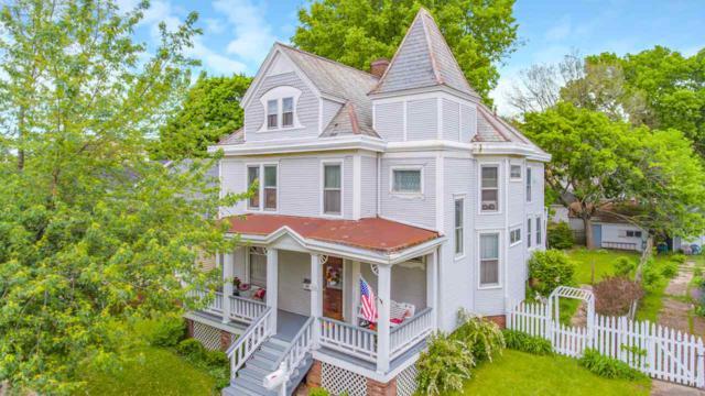 1216 N Orange Street, Peoria, IL 61606 (#PA1204988) :: Killebrew - Real Estate Group