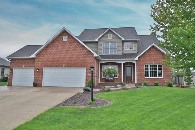 1210 Weatherspoon Drive, Morton, IL 61550 (#PA1204989) :: The Bryson Smith Team