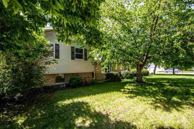 911 N Bradley Avenue, Chillicothe, IL 61523 (#PA1205006) :: RE/MAX Preferred Choice