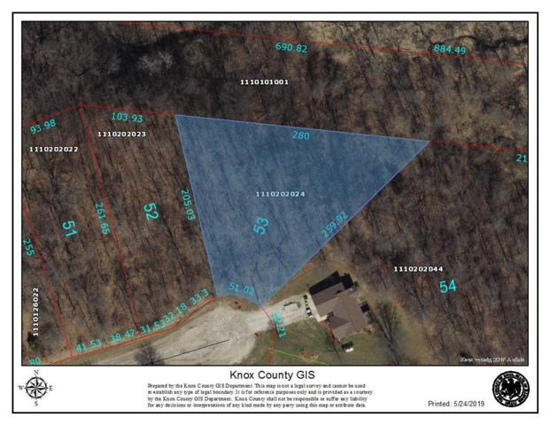 53 Cedar Court, Dahinda, IL 61428 (#PA1205063) :: Adam Merrick Real Estate