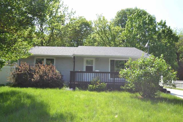 319 Maria Street, East Peoria, IL 61611 (#PA1205113) :: Adam Merrick Real Estate