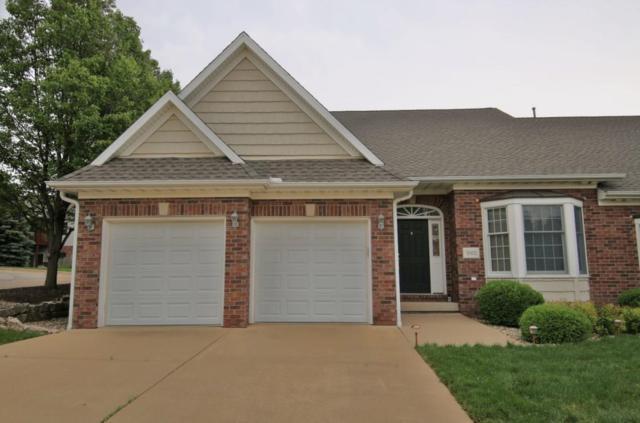 1002 W Applewood Lane, Peoria, IL 61614 (#PA1205141) :: Adam Merrick Real Estate