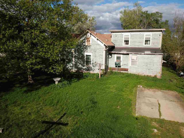 504 E Mt Vernon, Metamora, IL 61548 (#PA1205142) :: Adam Merrick Real Estate