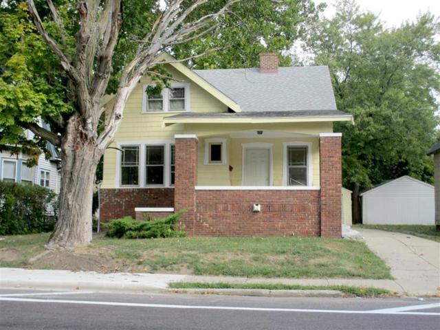 613 W Mcclure, Peoria, IL 61604 (#PA1205161) :: Adam Merrick Real Estate