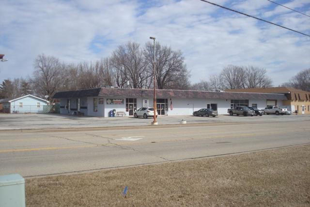 12127 W Farmington, Hanna City, IL 61536 (#PA1205177) :: Adam Merrick Real Estate