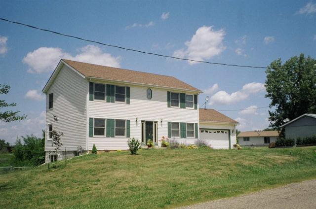 6 Carlton Drive, Mackinaw, IL 61755 (#PA1205226) :: Adam Merrick Real Estate