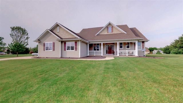 9815 Ashbury Court, Hanna City, IL 61536 (#PA1205229) :: Adam Merrick Real Estate