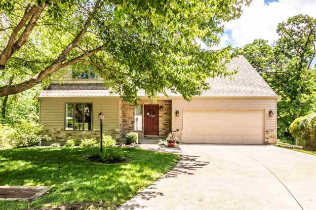101 Peach Tree Lane, Germantown Hills, IL 61548 (#PA1205296) :: Adam Merrick Real Estate