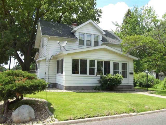 706 S Burgess Street, Eureka, IL 61530 (#PA1205307) :: Adam Merrick Real Estate