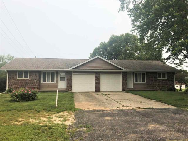 9 & 11 Apple Tree Lane, East Peoria, IL 61611 (#PA1205317) :: Adam Merrick Real Estate