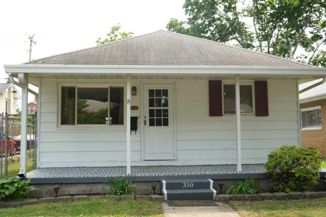 350 Charlotte Street, Pekin, IL 61554 (#PA1205341) :: Killebrew - Real Estate Group