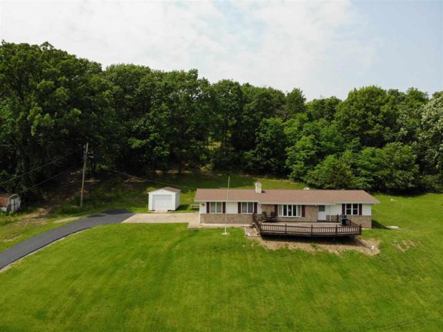 10201 W Wheeler, Mapleton, IL 61547 (#PA1205348) :: Adam Merrick Real Estate