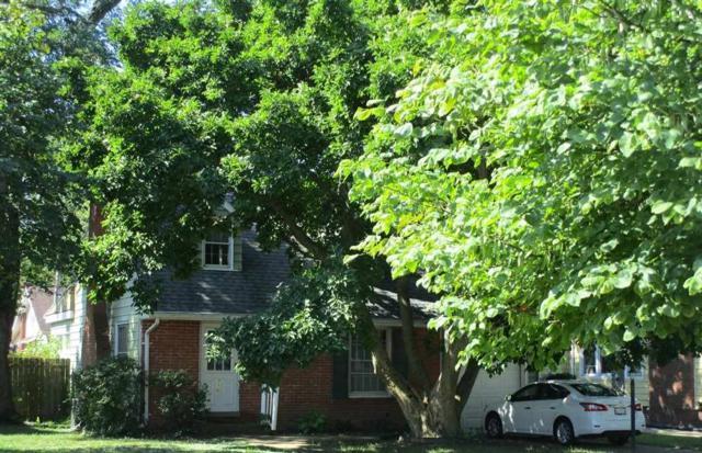 710 W Meadows, Peoria, IL 61604 (#PA1205351) :: Adam Merrick Real Estate