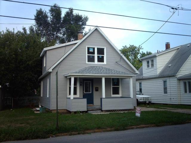 135 Cole Street, East Peoria, IL 61611 (#PA1205355) :: Killebrew - Real Estate Group