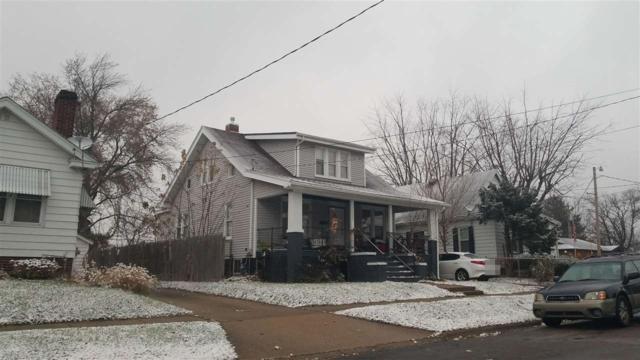 1223 E Hines Avenue, Peoria Heights, IL 61616 (#PA1205365) :: Adam Merrick Real Estate