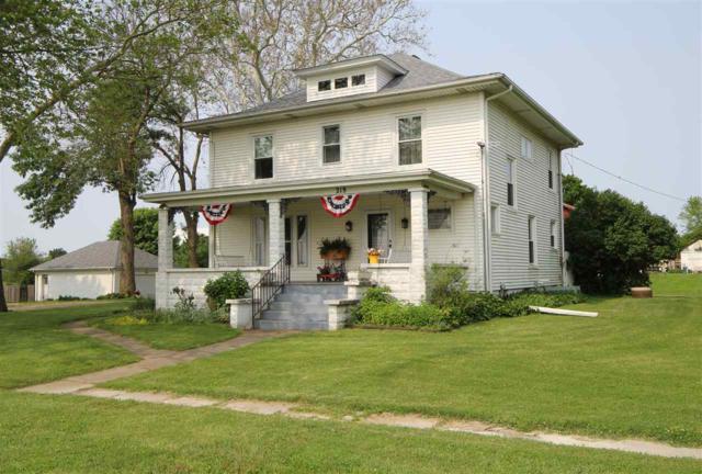 219 S Eden Road, Hanna City, IL 61536 (#PA1205380) :: Adam Merrick Real Estate
