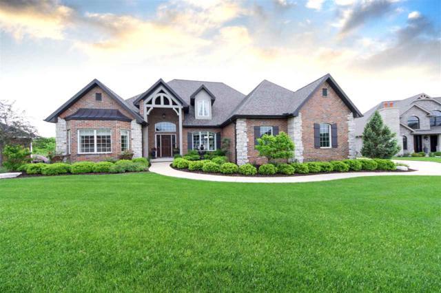 7 Streamwood Court, Washington, IL 61571 (#PA1205388) :: Killebrew - Real Estate Group