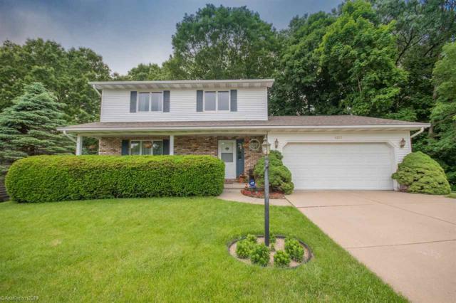 6229 N Teal Wood Circle, Peoria, IL 61615 (#PA1205420) :: Adam Merrick Real Estate