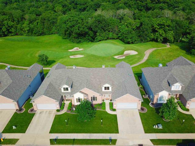 5316 N Weaverridge Boulevard, Peoria, IL 61615 (#PA1205440) :: Killebrew - Real Estate Group
