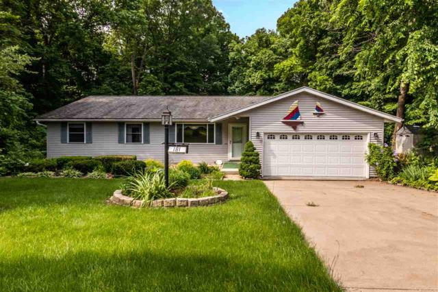 181 Heritage Drive, Mackinaw, IL 61755 (#PA1205447) :: Adam Merrick Real Estate