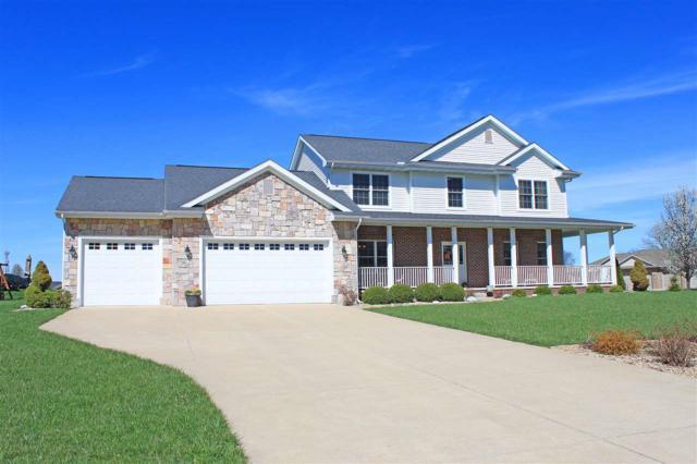 115 Miromar Lane, Washington, IL 61571 (#PA1205458) :: Adam Merrick Real Estate