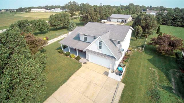 100 Country Drive, Green Valley, IL 61534 (#PA1205482) :: Killebrew - Real Estate Group