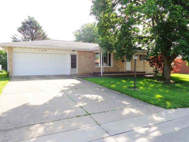 538 E Brentwood Road, Morton, IL 61550 (#PA1205509) :: Adam Merrick Real Estate