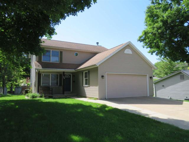 504 S Henry Street, Eureka, IL 61530 (#PA1205513) :: Adam Merrick Real Estate