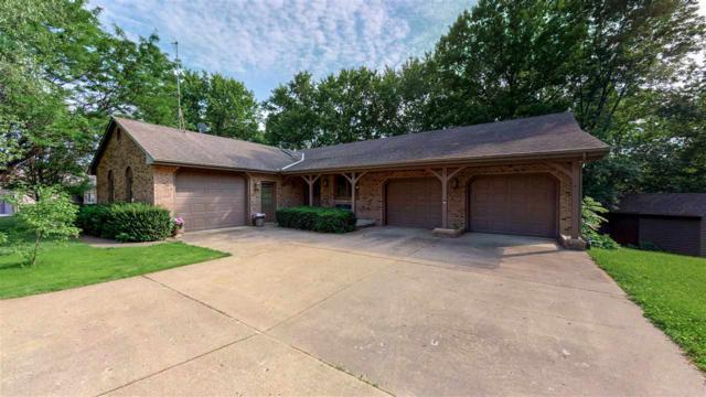 4021 S Dunbar Pt, Mapleton, IL 61547 (#PA1205518) :: Adam Merrick Real Estate