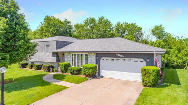 5009 S Sir Lionel Court, Mapleton, IL 61547 (#PA1205526) :: Adam Merrick Real Estate