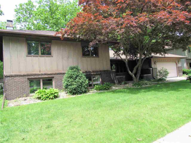 4809 W Lynnbrook Drive, Peoria, IL 61615 (#PA1205556) :: Killebrew - Real Estate Group