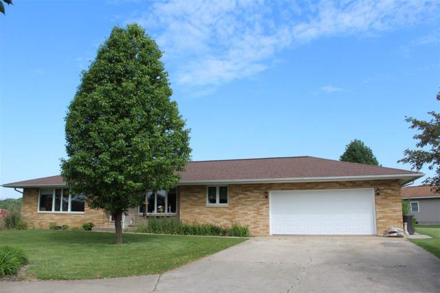 1620 Adams Road, Eureka, IL 61530 (#PA1205563) :: Adam Merrick Real Estate