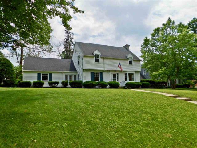 136 E Oak Park Drive, Peoria, IL 61614 (#PA1205584) :: Adam Merrick Real Estate