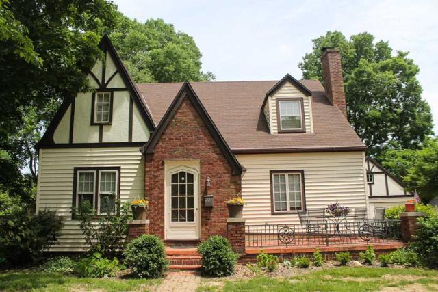 201 S Hamilton, Eureka, IL 61530 (#PA1205589) :: Adam Merrick Real Estate