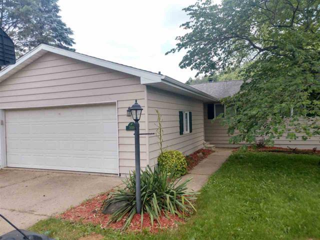 5018 S Lake Camelot Drive, Mapleton, IL 61547 (#PA1205591) :: Adam Merrick Real Estate