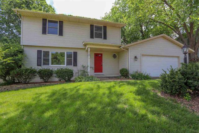 4444 W Bridalwood, Peoria, IL 61615 (#PA1205607) :: Killebrew - Real Estate Group
