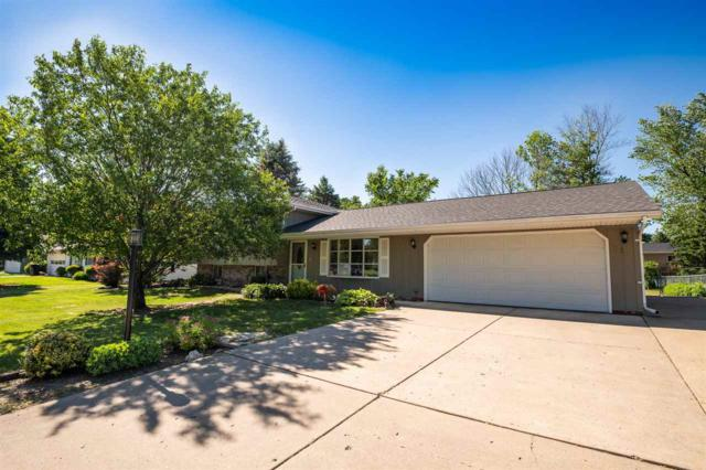 328 Simon Drive, East Peoria, IL 61611 (#PA1205616) :: Adam Merrick Real Estate