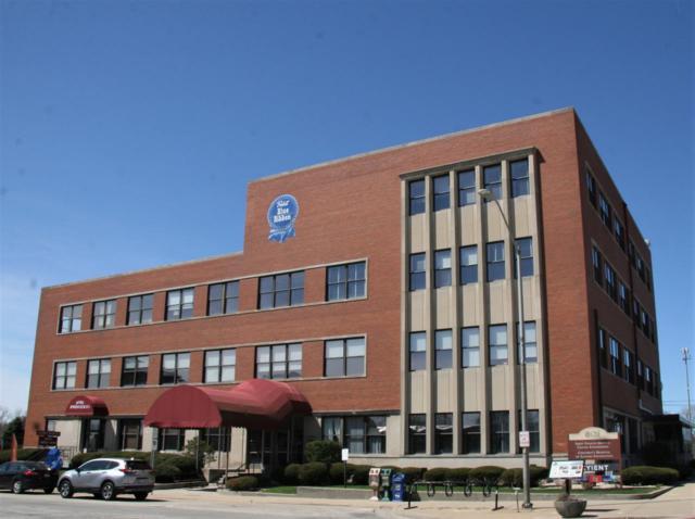 4541 N Prospect, Peoria Heights, IL 61616 (#PA1205639) :: Adam Merrick Real Estate