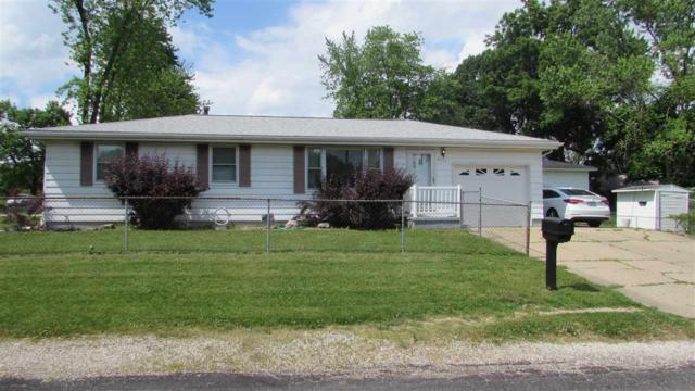 2117 W Otley Road, Peoria, IL 61604 (#PA1205644) :: Killebrew - Real Estate Group