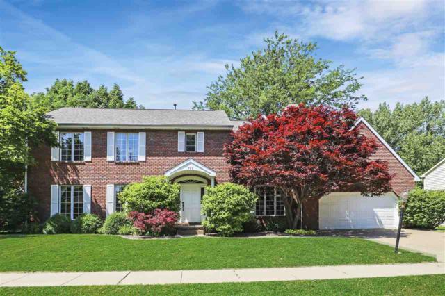 749 W Brookforest Drive, Peoria, IL 61615 (#PA1205661) :: Killebrew - Real Estate Group