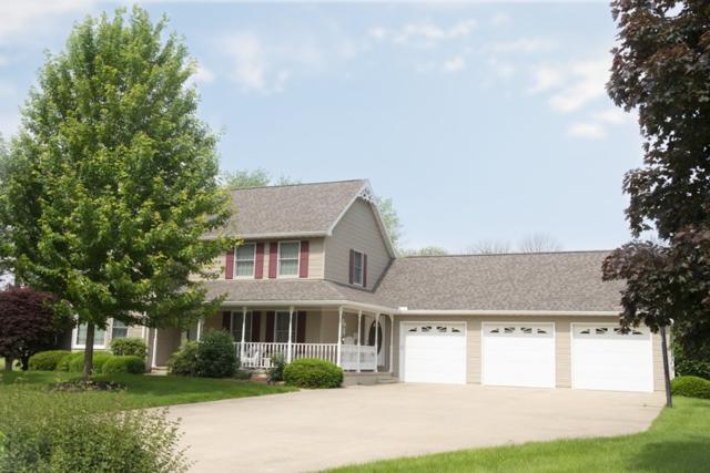 5111 S Acre Road, Mapleton, IL 61547 (#PA1205676) :: Adam Merrick Real Estate