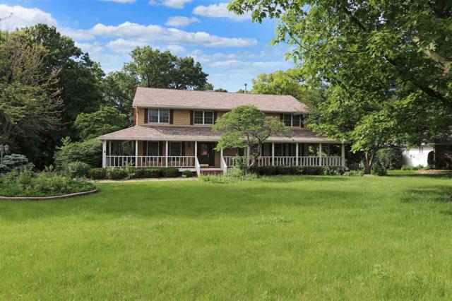 11915 N Hickory Grove Road, Dunlap, IL 61525 (#PA1205683) :: Adam Merrick Real Estate