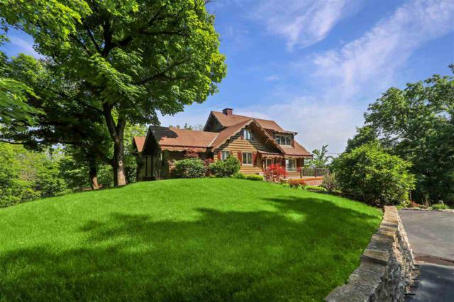 4702 N Grandview Drive, Peoria Heights, IL 61616 (#PA1205684) :: Adam Merrick Real Estate