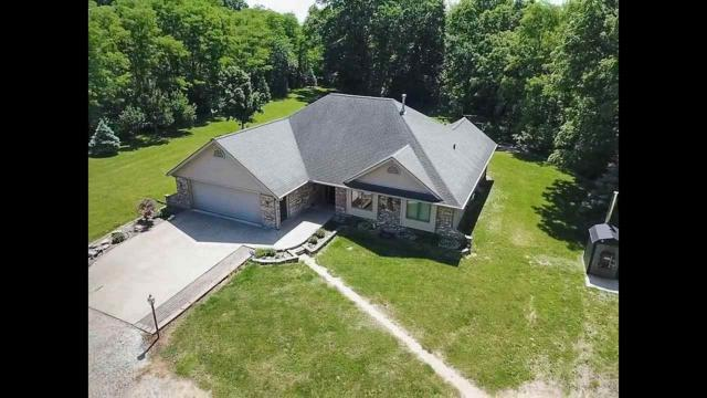 19820 N Blue Ridge Road, Chillicothe, IL 61523 (#PA1205694) :: Adam Merrick Real Estate